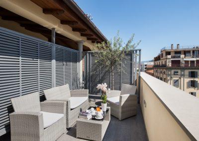 Hotel Rapallo Firenze